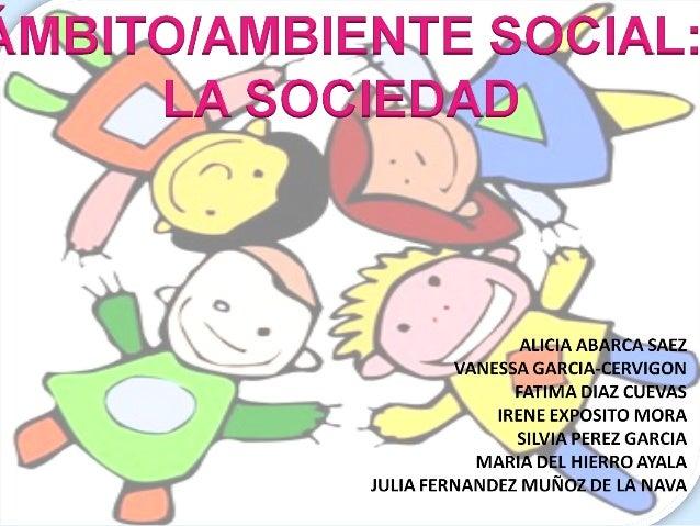 ¿Qué es la sociedad?.........................................3 Rasgos de la sociedad ………………………………4-5 Papeles de la educaci...