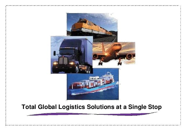 Ambit Shipping Company Profile