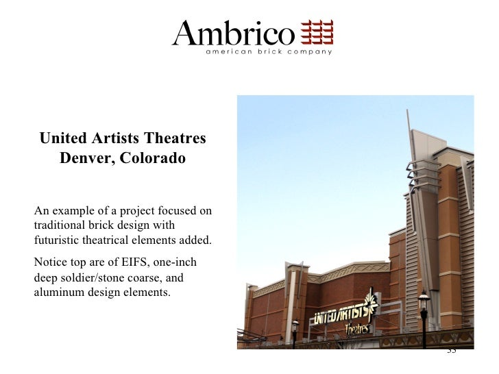 Ambrico Overview Presentation