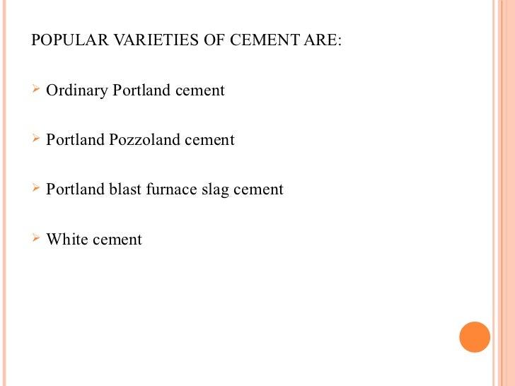 Portland Blast Furnace Cement : Ambuja cement final