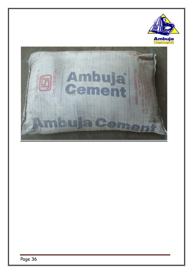 Mangalam Cement Ltd.