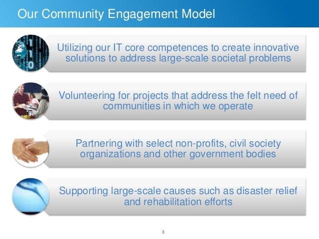 AMCF Spotlight Award Presentation. Slide 3