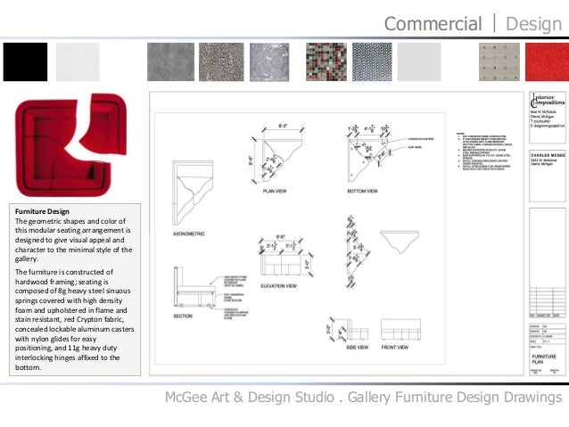 27. Commercial Design ...