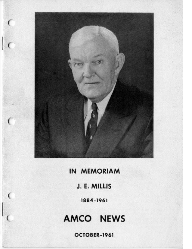 Amco News 1961