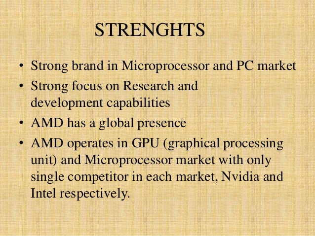 nvidia swot analysis Looking for the best starbucks corporation swot analysis click here to find out starbucks' strengths, weaknesses, opportunities and threats.