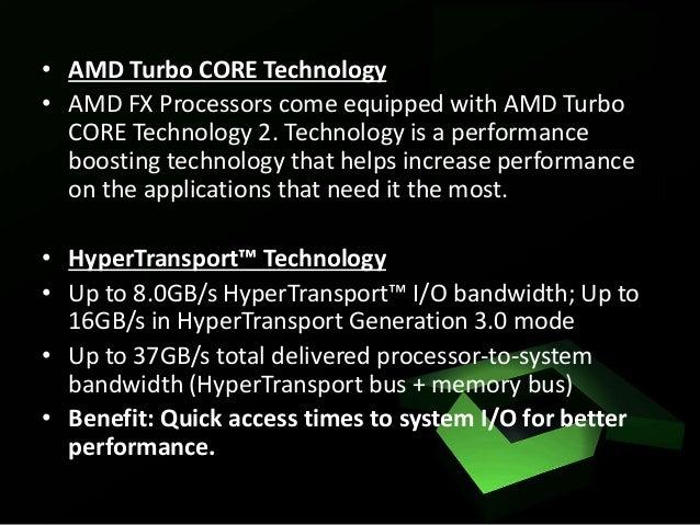 Advanced Micro Devices - AMD