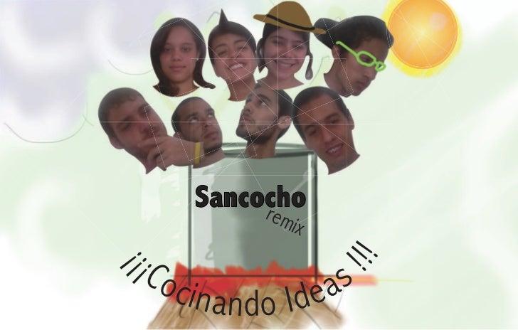 Sancocho             remix¡C o                      !!!                        s¡¡       cin ando Id   ea