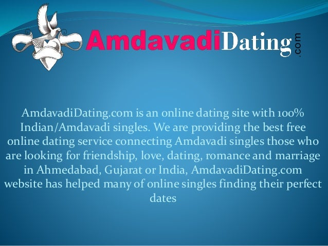 ahmedabad online dating site