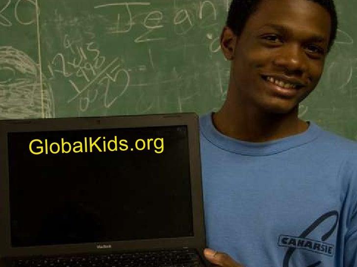 Title card GlobalKids.org