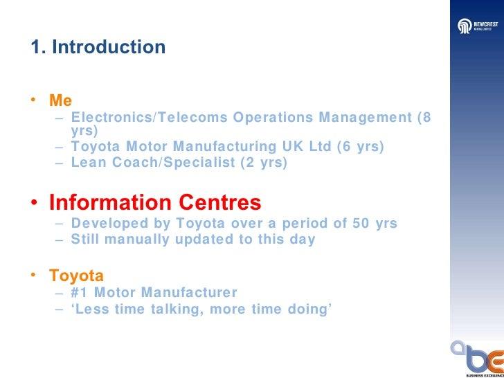 Ame 20091016 Information Centres V2 Slide 3