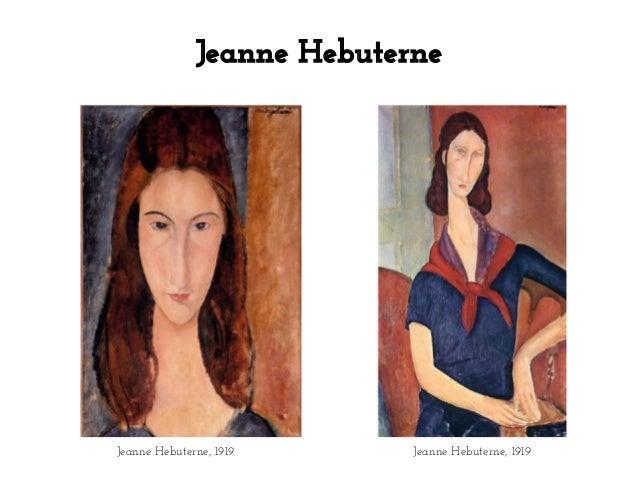 Jeanne Modigliani: Amedeo Modigliani