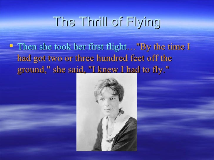 Download the Amelia Earhart Facts & Worksheets