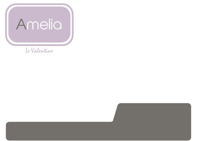 Amelia Le Valentine