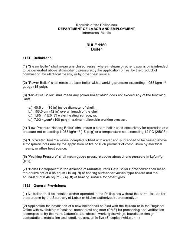 Amended rule in_boiler_1160