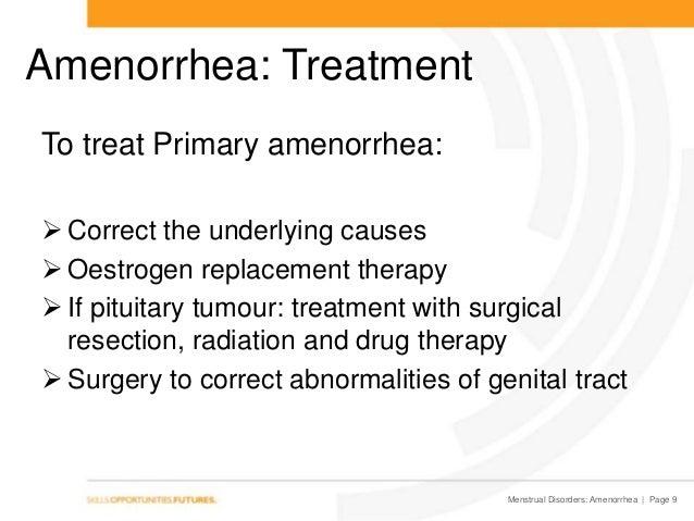 amenorrhea, Skeleton