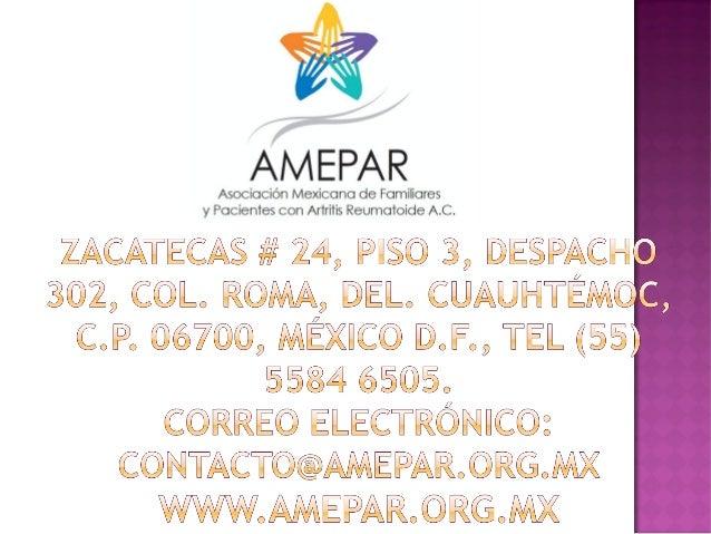 Amepar