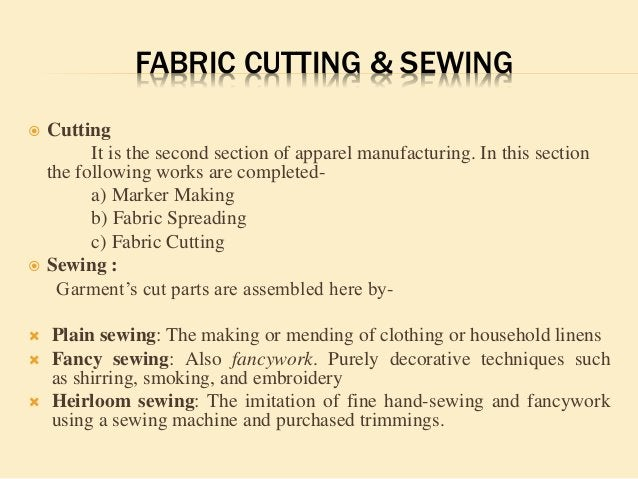 WASHING / PRESSING/ IRONING / FINALINSPECTION Washing It is most important factor in textile sector. In different stages o...