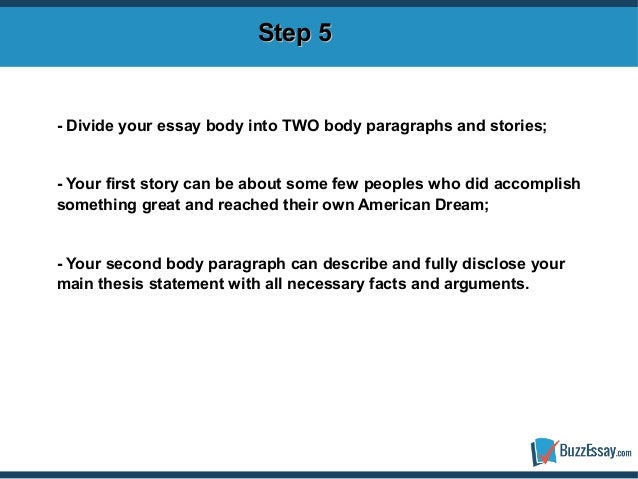 Writing A Proposal Essay  Research Essay Papers also Example Of A College Essay Paper American Dream Essay Science Essay Ideas
