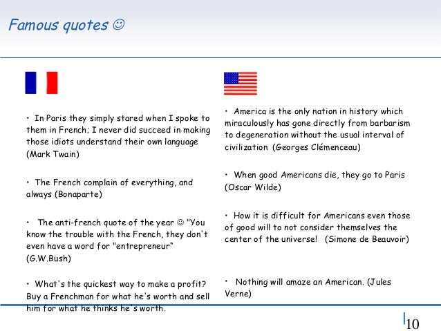 korean and french cultural differences Cultural differences in business communication john hooker tepper school of business carnegie mellon university john@hookerteppercmuedu december 2008.