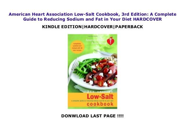 American Heart Association Low