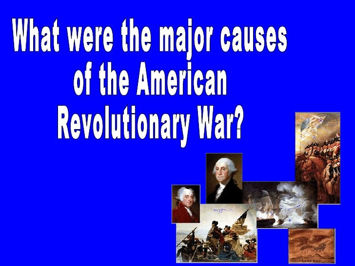 major causes of the french revolution Edmund burke was one of the first to suggest that the philosophers of the french enlightenment were somehow responsible for the french revolution, and his argument was taken up, and.