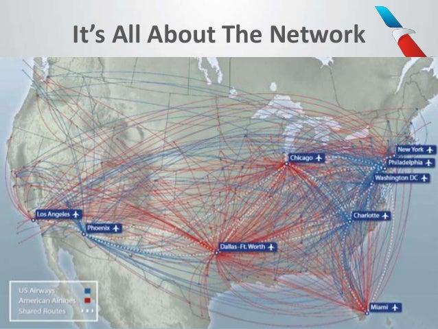 American Airlines 2015 Ftu Presentation