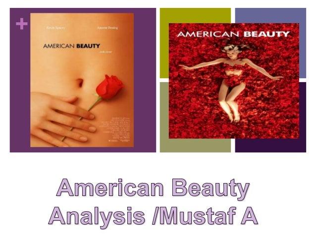american beauty analysis