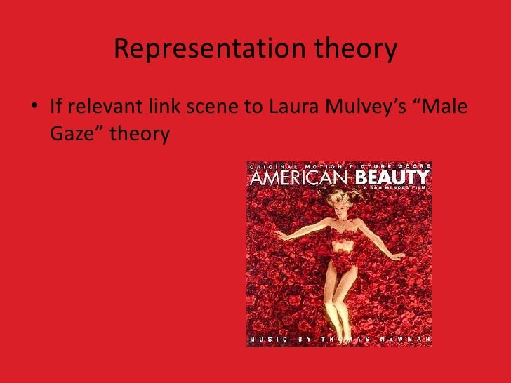 essay on the film american beauty