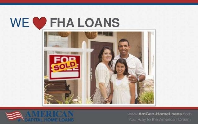 American Capital Home Loans Carlsbad