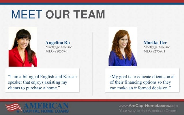 american capital home loans - 3