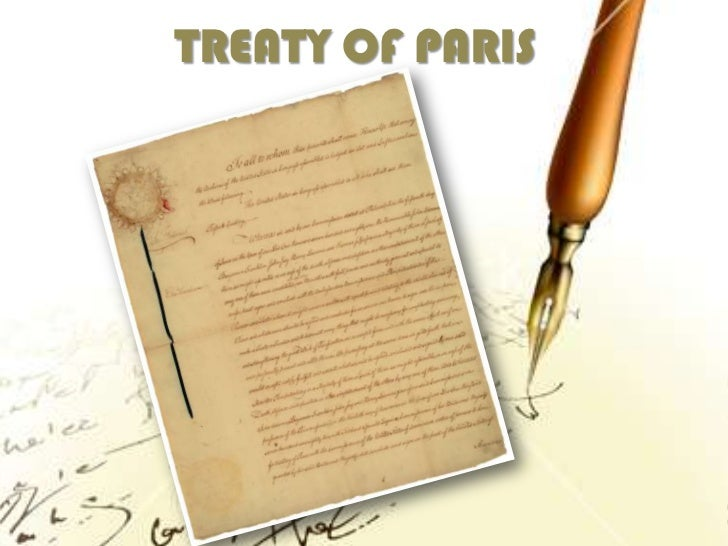 • On December 10, 1898, the Treaty of Paris  was signed. It stated that Spain would turn  over the Philippines to the Unit...