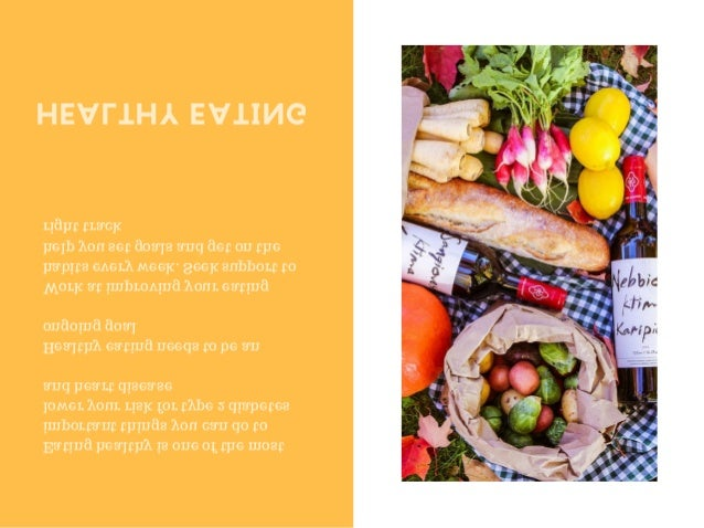 HEALTHY EATING Eating healthy is one of the most important things you can do to lower your risk for type 2 diabetes and he...