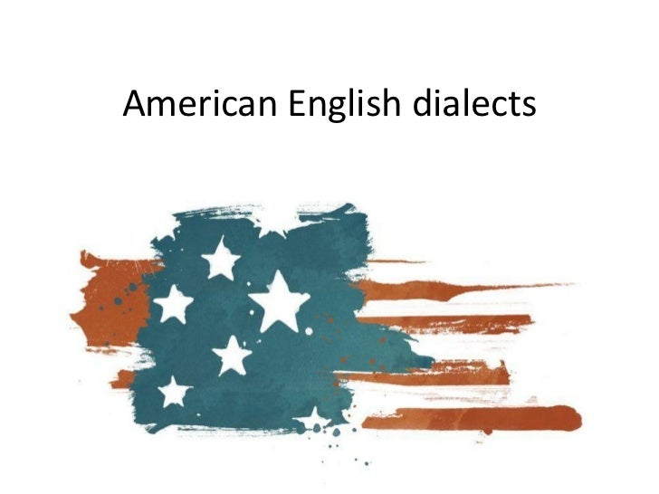 the importance of accepting ebonics as a dialect of the english language in american schools We affirm the students' right to their own patterns and varieties of language—the dialects of important precedent in the english oakland ebonics.