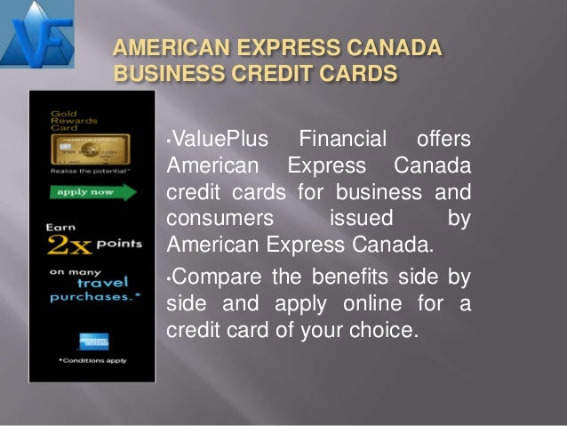 American express canada business credit cards american express canadabusiness credit cards valueplus financial offers american express canada credit cards reheart Images
