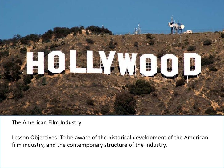 "history of hollywood essay Robert fyne (phd, new york university), the author of ""the hollywood propaganda of world war ii"", raises an extremely curious subject, providing intriguing and rather important information about hollywood's part in determining the american home front customs, social behavior, and moral values."