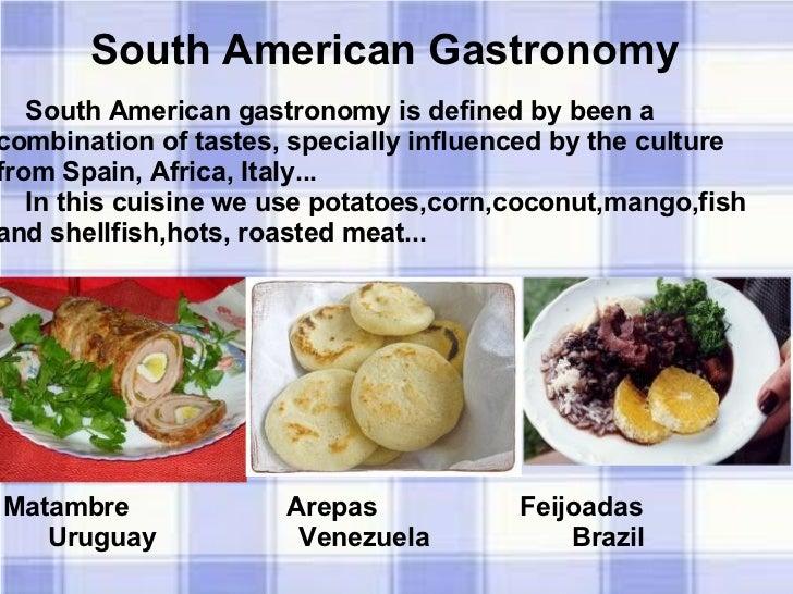 American food 6b south american gastronomy forumfinder Gallery