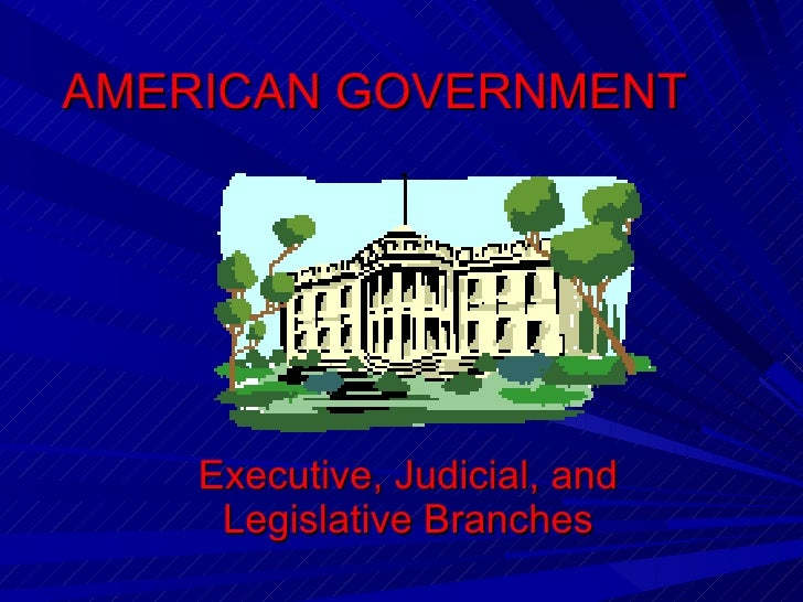 American government powerpoint