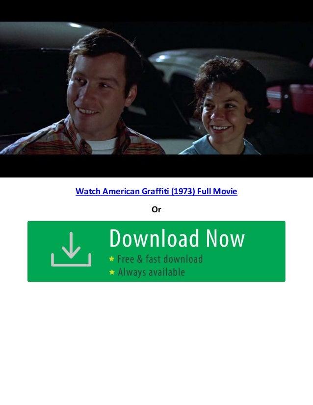 american graffiti 1973 direct movie downloads for free