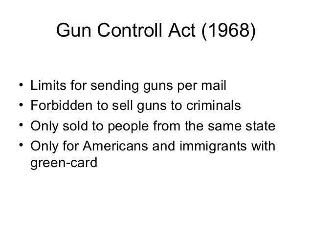 gun laws should not prevent people from carrying guns to protect themselves Prohibition failed abysmally to prevent people from owning guns gun control laws to defend themselves against not merely.
