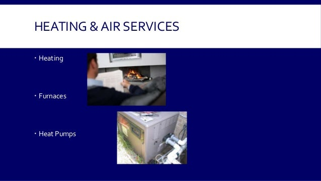 Heating Repairs in Chester Heights, PA by American Heating Slide 2