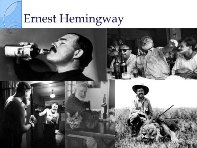 Hemingway's Use of Code Hero in The Old Man and the Sea Essay