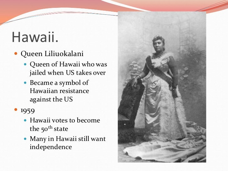 american imperialism hawaii Imperialism and world war i timeline  the first american consul to japan completes an agreement between the  the senate declares that hawaii.