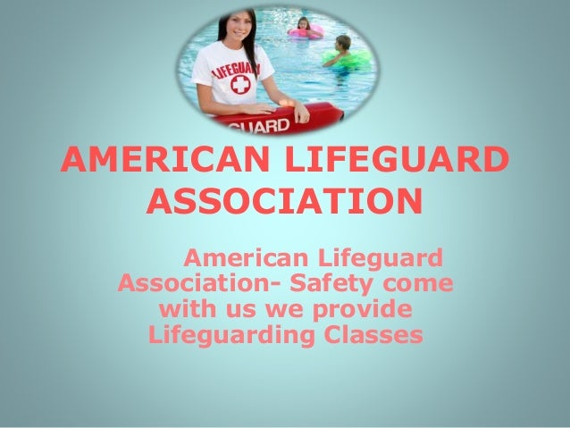 Lifeguard Certification Cost