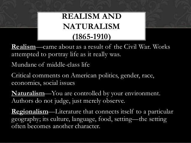 define american literature essay