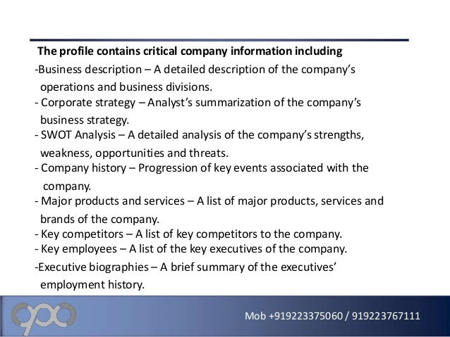 swot analysis on countrywide financial corporation Clinique swot analysis strengths 30 years of experience tailored products free from chemicals and never tested on animals aggressive marketing campaigns financial support from estee lauder numerous manufacturing more than 300 chemists, biologists and microbiologists weaknesses members of clinique board came from estee lauder the low prizes make the product look of lesser quality than.