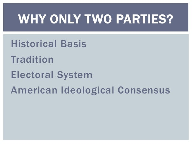 an analysis of the functions of political parties in the us electoral system Political system: meaning and  and pressure groups affect the working of the political parties, the electoral  political system performs the same functions,.