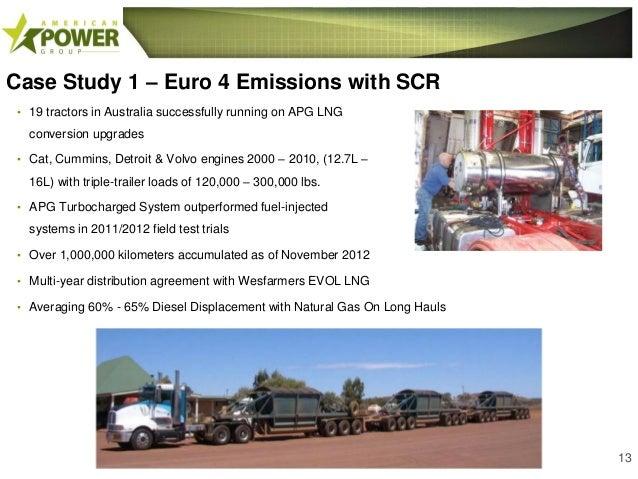 Case Study (Wesfarmers Premier Coal)