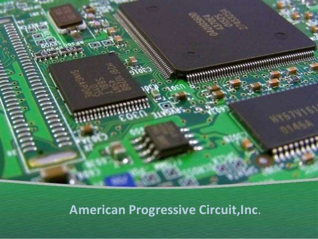 Printed Circuits Board (PCB) Assembly Manufacturers