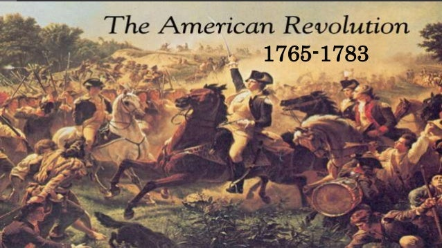 Image result for the american revolution