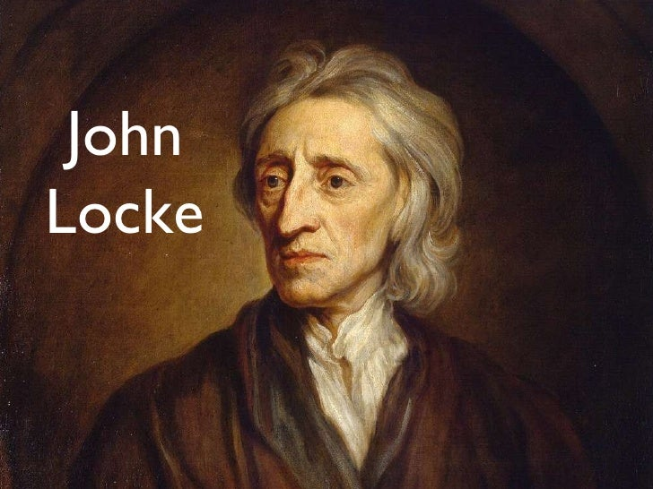 an analysis of john lockes views on separation of powers John locke's advocacy for separation of power and  this paper  will seek to explain john locke's advocacy for governmental separation of  his  ideas would also be used as a keystone for the revolution of the.